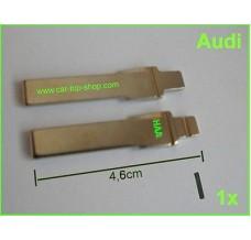 HAA key blade 4,6cm
