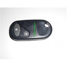 Car key remote 2-button housing for Honda