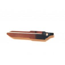 Key blade for MAZDA flip key