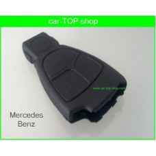 3 buttons housing for Mercedes Benz key Smartkey I