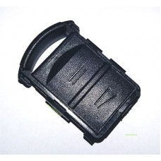 Key housing 2-buttons Typ N for Opel