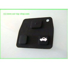 Key Pad button rubber for Toyota Lexus