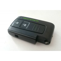 Smartkey 2-buttons key housing for Toyota