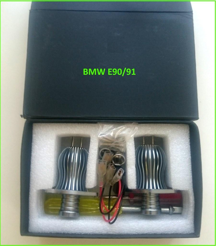BMW E90 E91 LED Marker